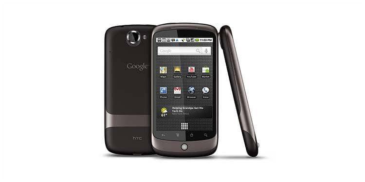 Nexus One'ı Almalı mı?