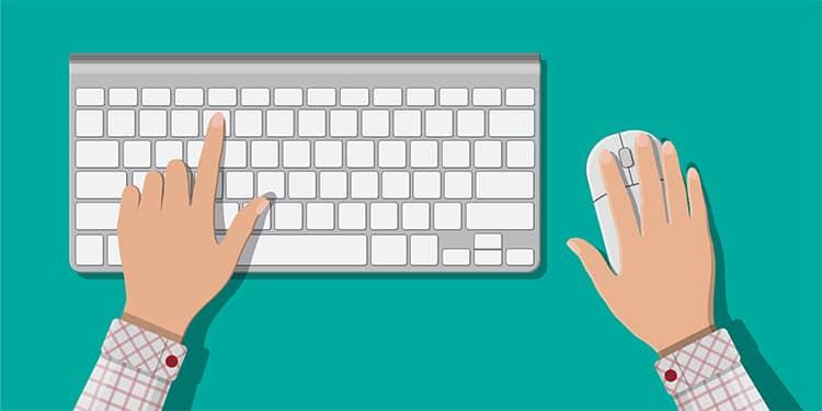 Parmaklarınızın Ucundaki Güç Hangisi?