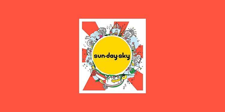 Sun.Day.Sky ile santralistanbul!