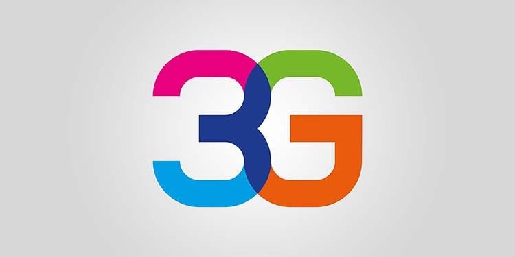 3G Bayrağı Ellerimde Dalgalanırken