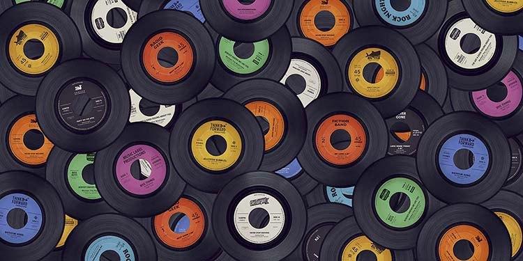 Ücretsiz Albümler